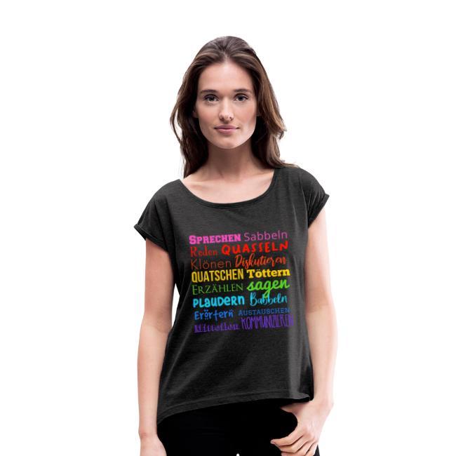 Sprechwörter Regenbogen