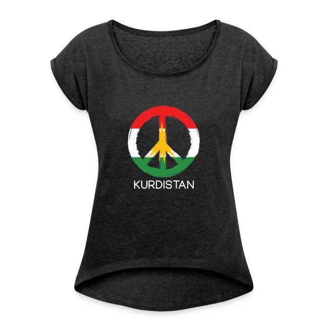Kurdistan peace