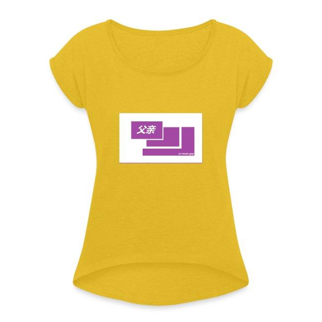 thoughtful mom gay design box logo
