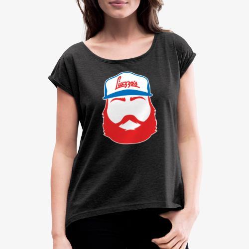 BOB - Maglietta da donna con risvolti