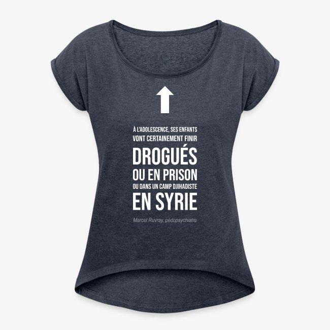 """""""Futurs enfants drogués"""""""