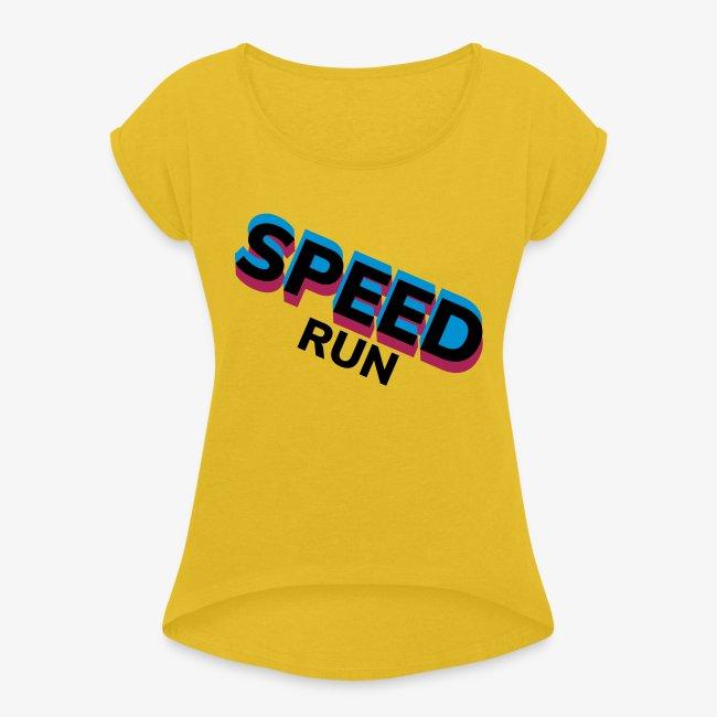 Speedrun