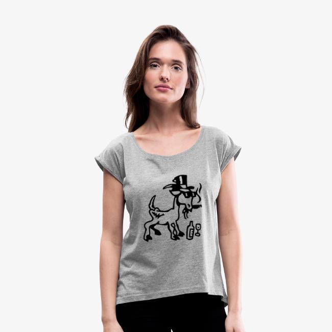 Bock auf Shirts ohne Text 30102018 8 08