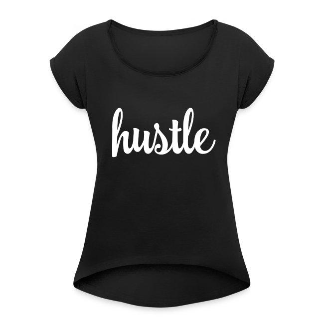 Hustle!