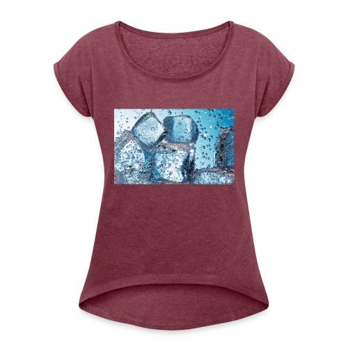 6e374437-475a-49ed-b9fe-77a43af2eb12_5-jpg - Vrouwen T-shirt met opgerolde mouwen