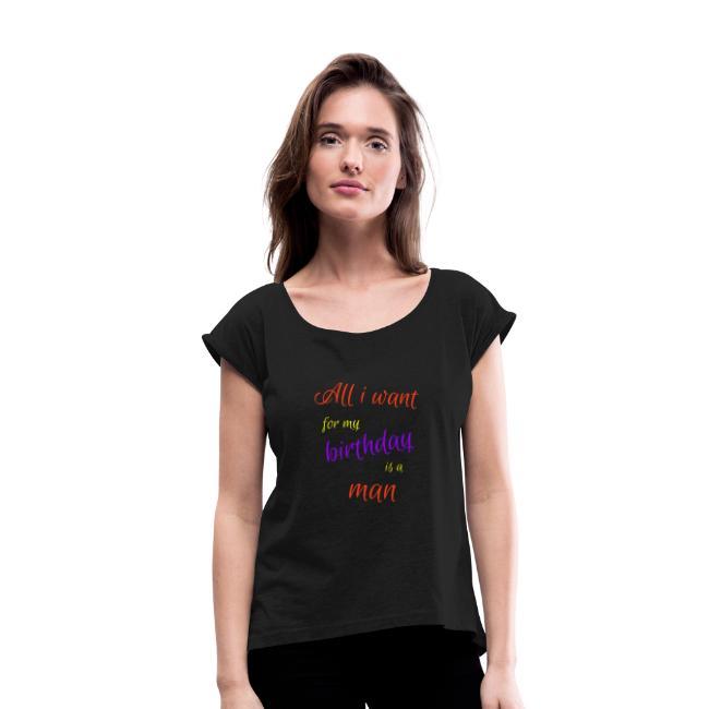 Verjaardag shirt vrijgezelle, vrijgezellenfeest