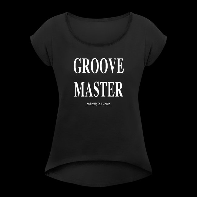 Groove Master bianco