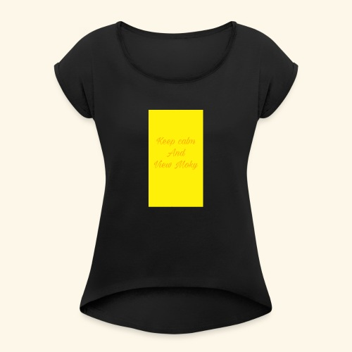 1504809773707 - Maglietta da donna con risvolti