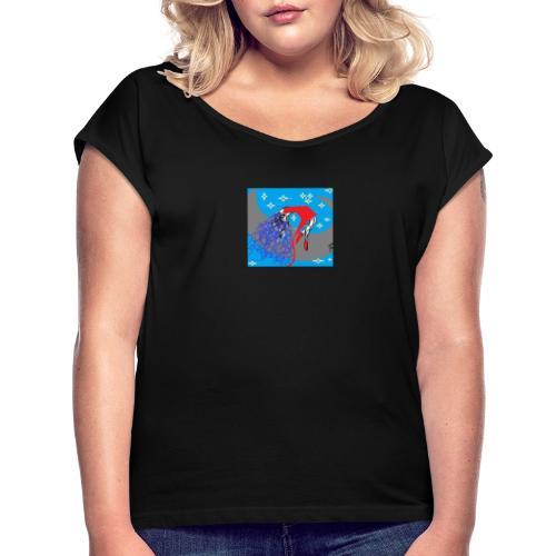 FB IMG 1574457239230 - Maglietta da donna con risvolti