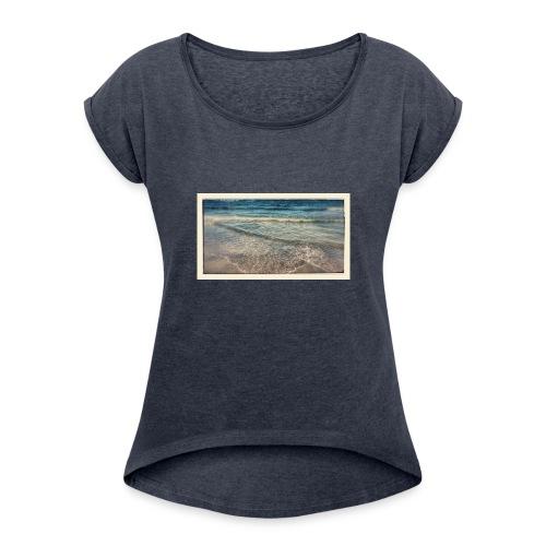 20140718_142828-EFFECTS - Maglietta da donna con risvolti
