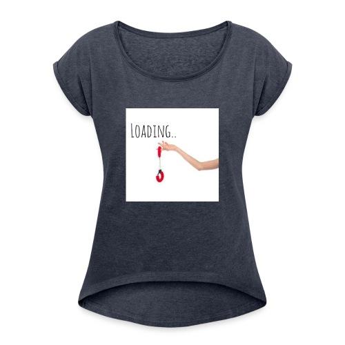 1451753648742-jpg - Maglietta da donna con risvolti