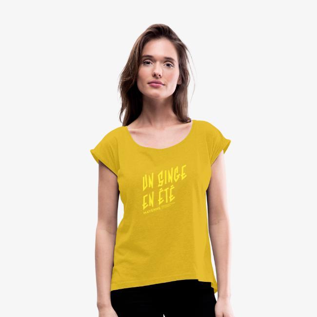 LOGO baseline jaune