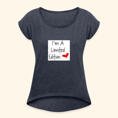 IMG 2508 - Maglietta da donna con risvolti