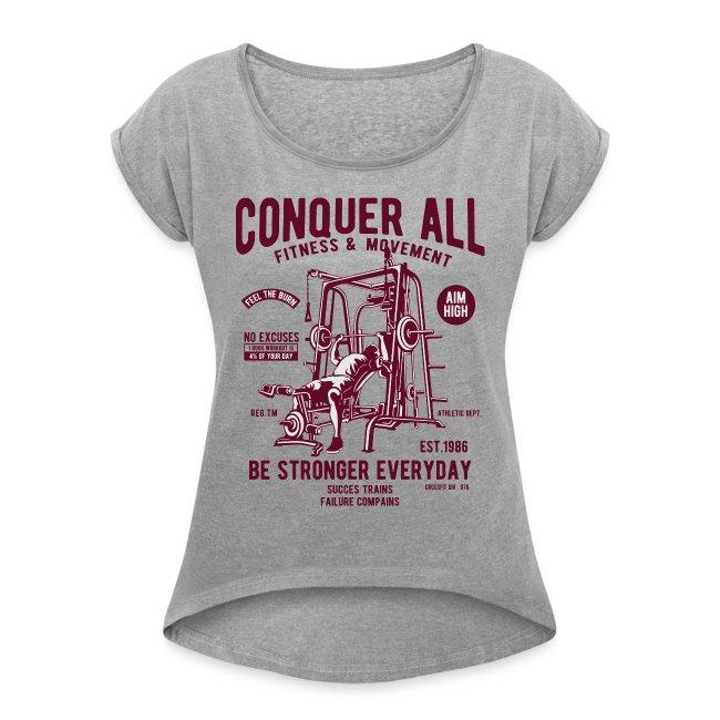 Conquer All2