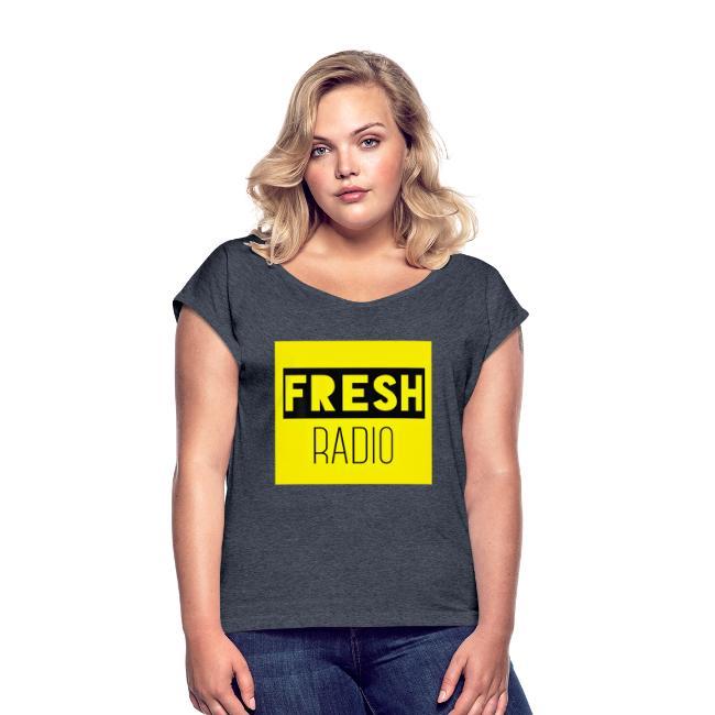 FreshRadio LOGO