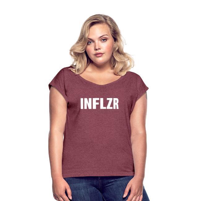 INFLZR white