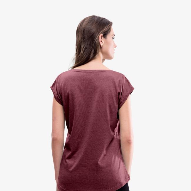 Bock auf Shirts ohne Text schwarz und weiß gefärbt
