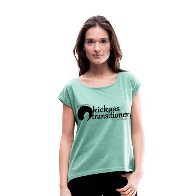 Kickass Transitioner