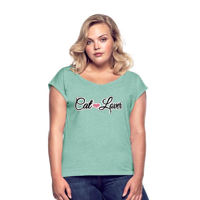 CAT LOVER | Vêtement Pour Femme Et Enfant