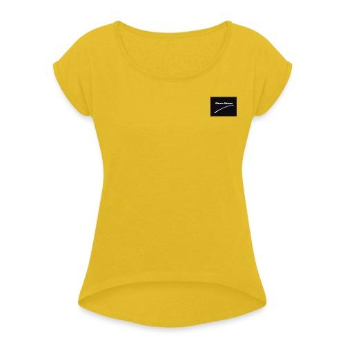 20190723 165541 - Maglietta da donna con risvolti