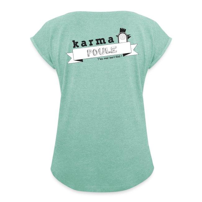 karma poule