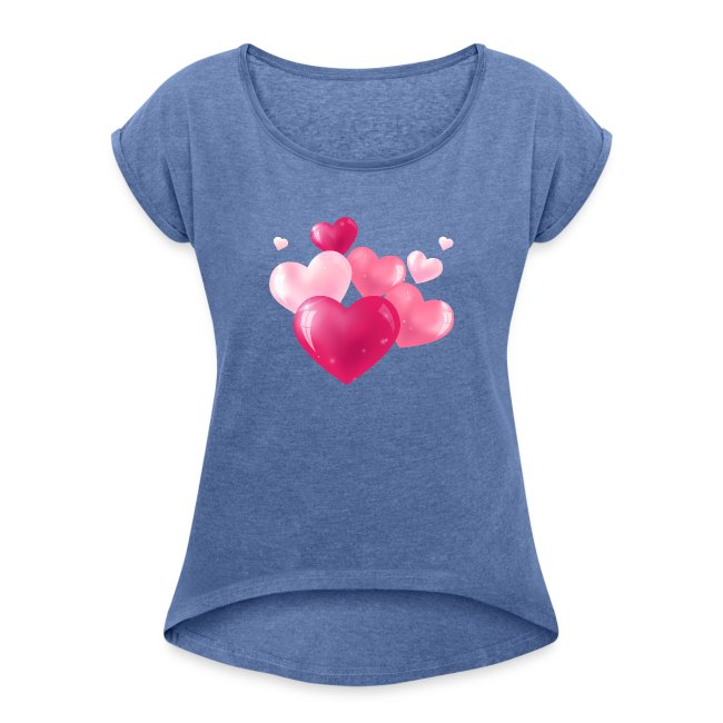 Koszulka miłość 14