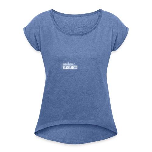 #TeamSiebex - Maglietta da donna con risvolti