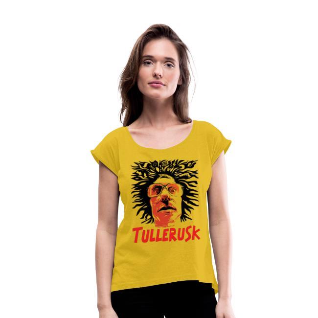 Offisiell Tullerusk t-skjorte