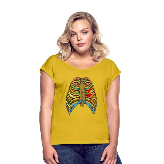 Corazón de color Cipotescü