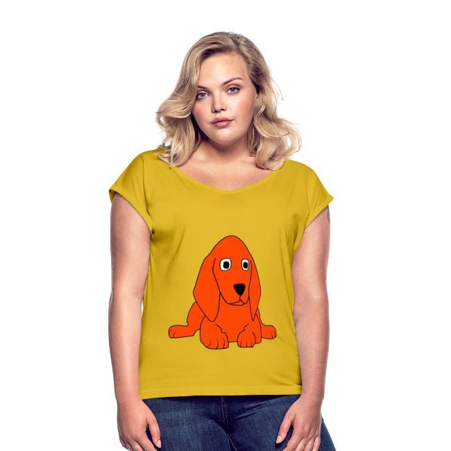 orange dog