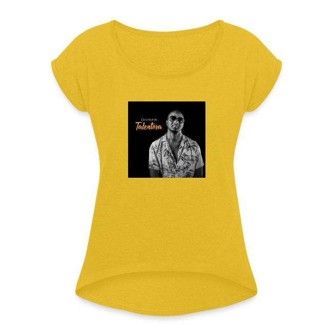 Talentosa T-shirt enfant Docteur H