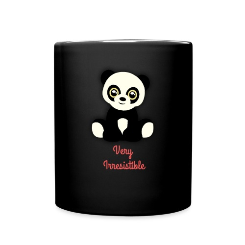 very irresistible - Mug uni