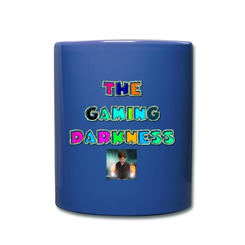 Gaming Darkness Logo T - Full Colour Mug