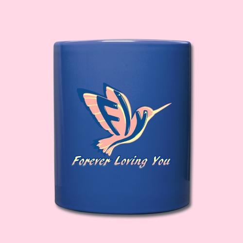 Logo FLY - Mug uni