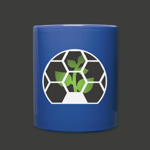 Biosphere Stuffs - Full Colour Mug