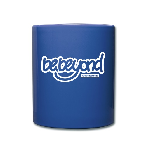 BB Script Logo - Tasse einfarbig