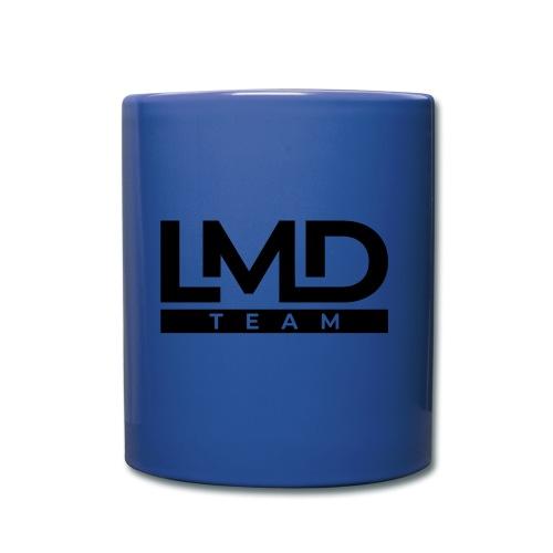 LMD-Team - Tasse einfarbig