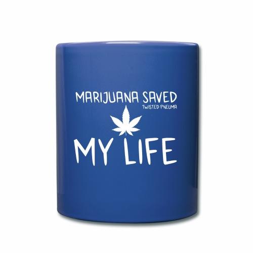 Life - Full Colour Mug
