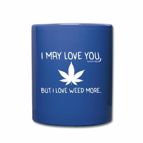 What I Love - Full Colour Mug