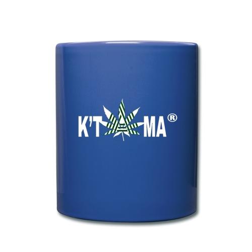 K'TAMA - Mug uni