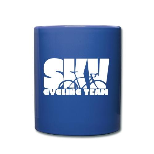 SKV CyclingTeam w - Tasse einfarbig