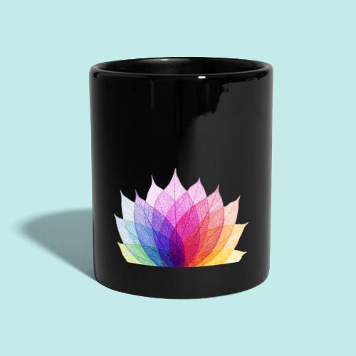 LOTUS POWER - Mug uni