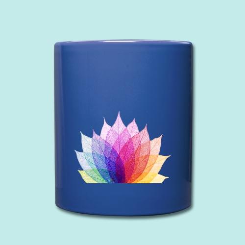 LOTUS POWER - Mug uni