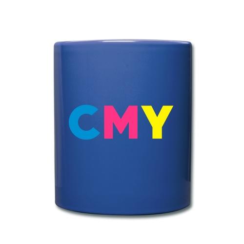 CMYK - Mok uni