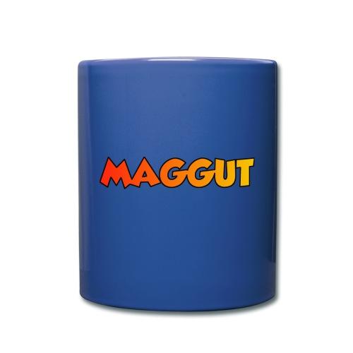 PlüschMaggut - Tasse einfarbig