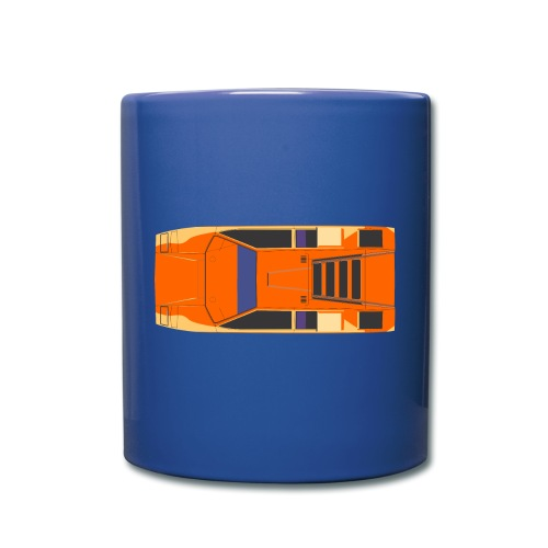 countach - Full Colour Mug