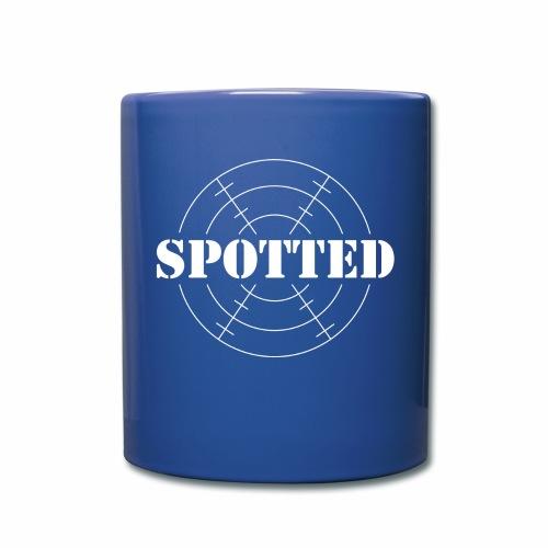 SPOTTED - Full Colour Mug