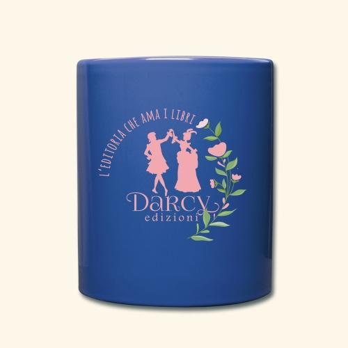 Darcy Edizioni - Tazza monocolore