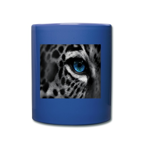 Animal Eye - Mug uni