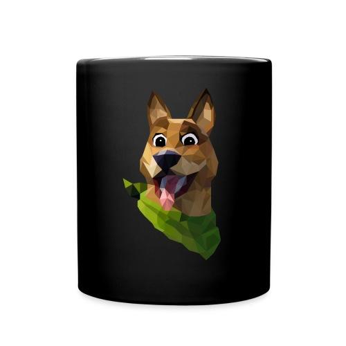 LOW POLY DOGO - Mug uni